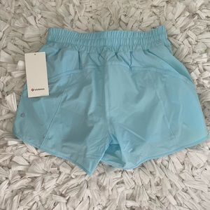 Lululemon track shorts 5in